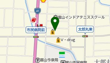 大阪屋ショップ 太郎丸店の地図画像