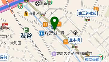 Gallery LE DECO (ギャラリー ルデコ)の地図画像