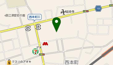 Peacock(ピーコック) エルマール店の地図画像