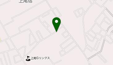 飛鳥交通株式会社 上尾営業所の地図画像