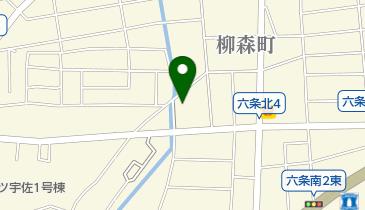 生活協同組合コープぎふ岐阜南支所 コープステーション三里の地図画像