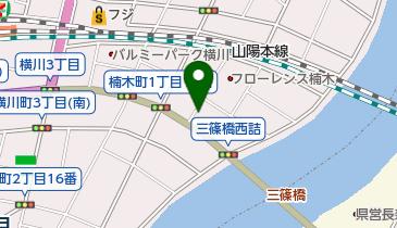 コープハウジングひろしま株式会社 スタジオYUTOROGIの地図画像