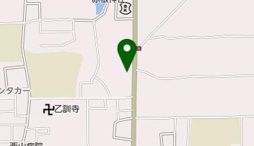 Unir(ウニール) 新本店の地図画像
