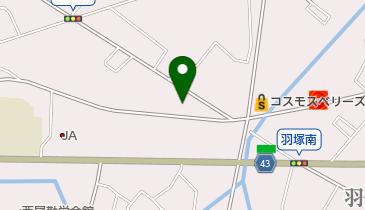 一色タクシー株式会社の地図画像