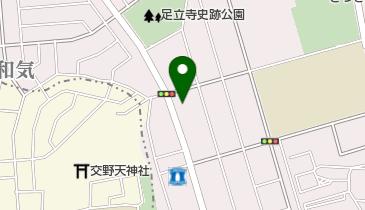京都生活協同組合 コープ男山の地図画像