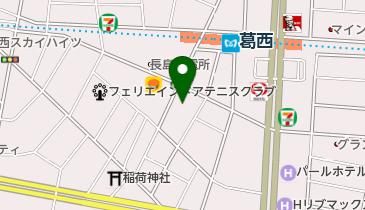東京ワールド交通株式会社の地図画像