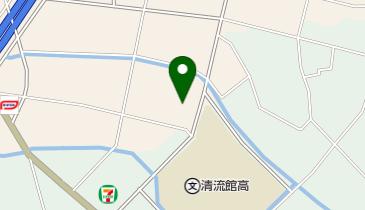 株式会社バンスポートの地図画像