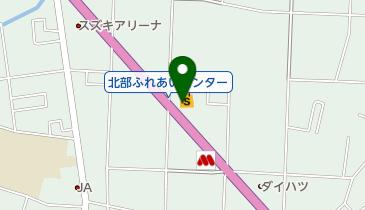 ゴルフ・ドゥ 川越店の地図画像