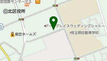 SPA HERBS(スパ ハーブス)の地図画像