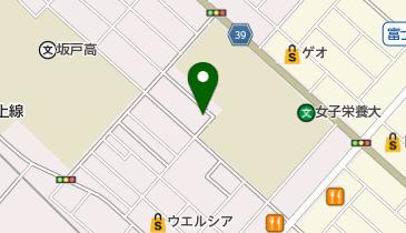 コープみらい ミニコープ千代田店の地図画像