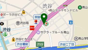 クオーツタワーの地図画像