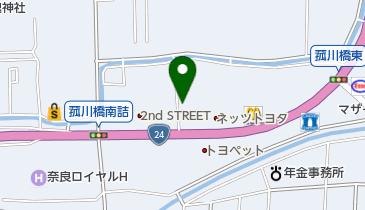 株式会社昭和設備工業所の地図画像