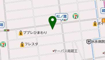 一般社団法人福山労働会館みやび 福山総合結婚式場みやびの地図画像
