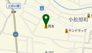 Seria(セリア) 西友東松山店の地図画像