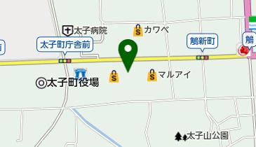 Joshin (ジョーシン) 太子店の地図画像