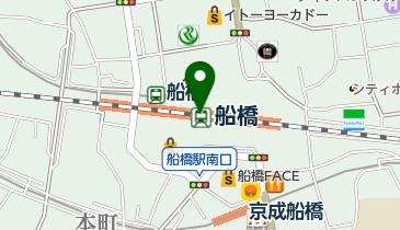 PEATERPAN Jr.(ピーターパンジュニア)の地図画像