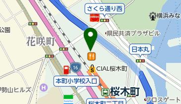 TANZO(タンゾー)コレットマーレ店の地図画像