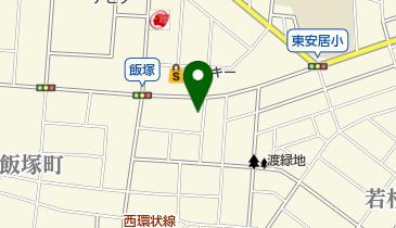 有限会社吟和製菓の地図画像