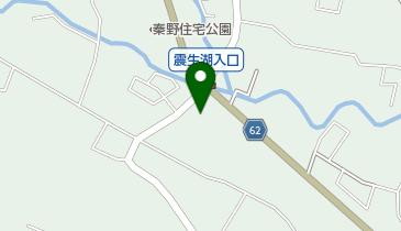 ビーバートザン 秦野店の地図画像