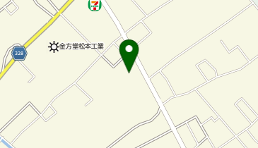 建デポ 川口安行店の地図画像
