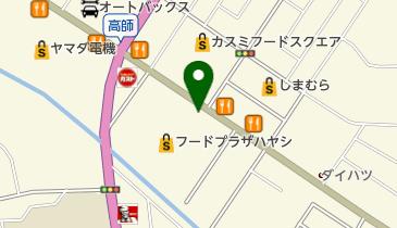 ケーヨーデーツー 茂原ショッピングプラザASMOの地図画像