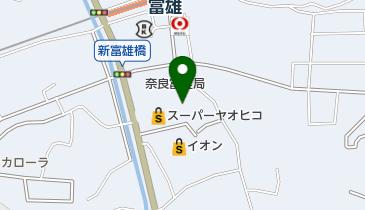 家具の久丹吉の地図画像
