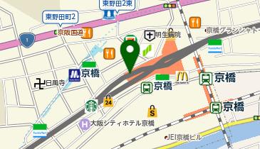 大阪 京橋 arc