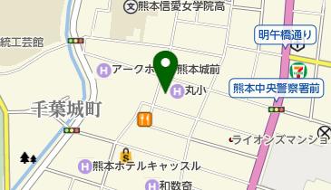 ワインショップQuruto(クルト)の地図画像