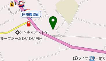 パン工房Zelkowa(ゼルコバ)の地図画像