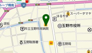 旅のたけだ屋 メルカ店の地図画像