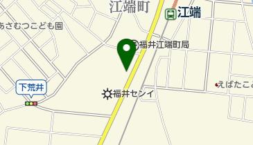 株式会社白沢テント商会インテリア事業部の地図画像