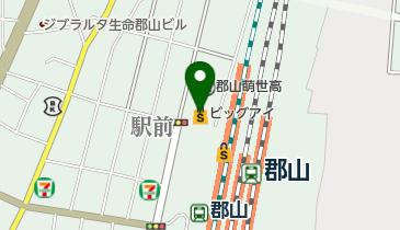 interior site GROW(インテリアサイト グロウ) MOLTI(モルティ)店の地図画像