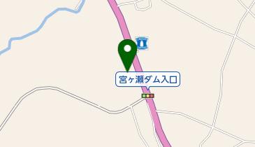 株式会社オギノパンの地図画像