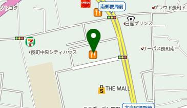 PET PARADISE(ペットパラダイス) ザ・モール仙台長町店の地図画像