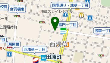 緑泉寺の地図画像