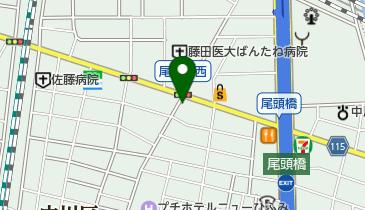 たこ焼工房 ぐるるの地図画像