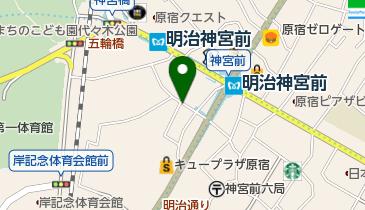 エコファームカフェ 632の地図画像