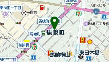 サンキョーニット株式会社の地図画像