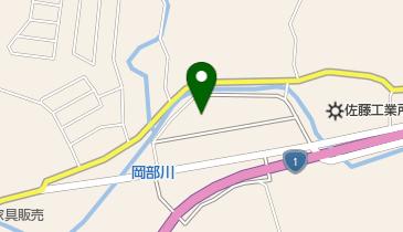ヤマコー・テクノ流通株式会社 本社営業所の地図画像