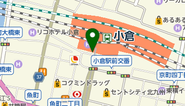 タクシー 乗り場 近く
