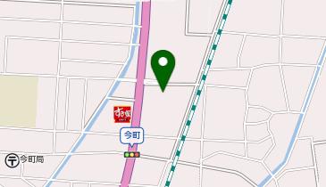 にぎやか鮮菜酒家 笑楽亭(ワラッテイ)の地図画像