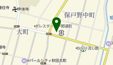 自家焙煎 杉本珈琲の地図画像