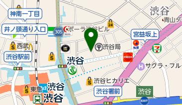 くるくる Global Hub(グローバル ハブ)の地図画像