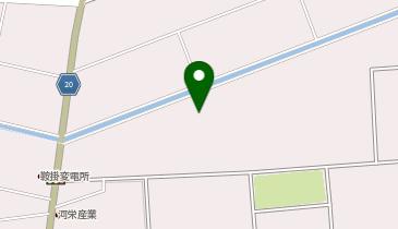 株式会社チャーム 神田倉庫の地図画像