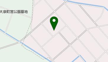 株式会社サステック 北関東倉庫の地図画像