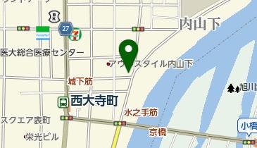AOBA(アオバ)の地図画像