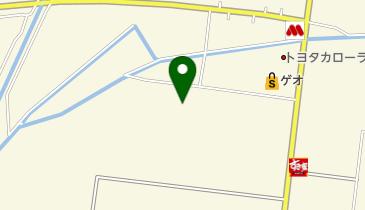 真如苑 庄内支部の地図画像
