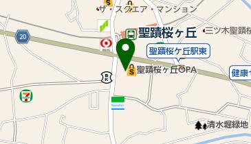 関戸公民館(ヴィータホール)の地図画像