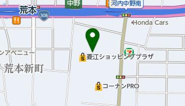 ゼビオ 東 大阪