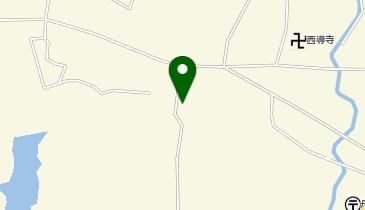 金川珈琲の地図画像